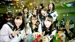 SKE48 - 1!2!3!4! ヨロシク!