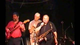 daniel huck scat extrait des 40 ans de jazz jacky bouilliol
