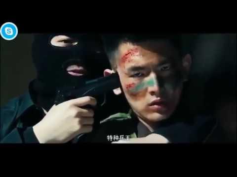 TRẢ THÙ - Phim hành động võ thuật Trung Quốc hay nhất 2017