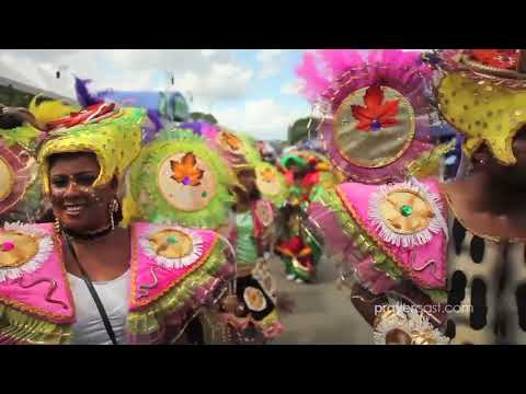 Prayercast Videos: CURACAO