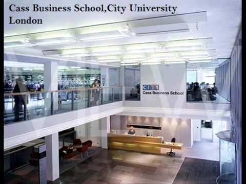 Best UK Business Schools