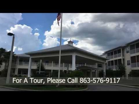 Water's Edge of Lake Wales | Lake Wales FL | Lake Wales | Assisted Living Memory Care