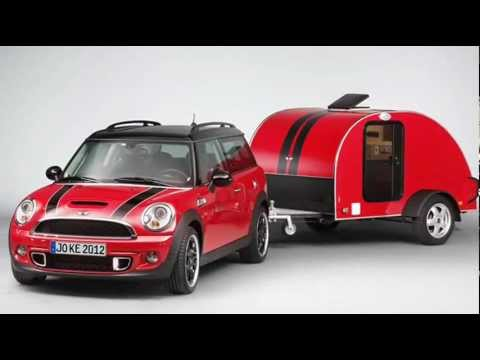 2012 mini countryman cowley caravan youtube. Black Bedroom Furniture Sets. Home Design Ideas