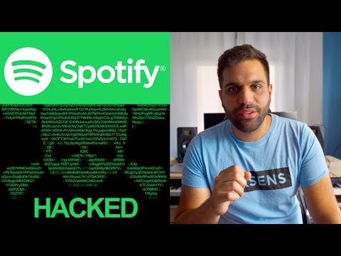 SPOTIFY HACKED: How Artist FAKE Plays to Enter the Charts!