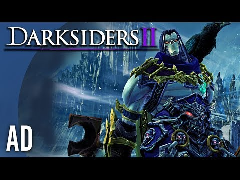 Darksiders II Gameplay #AD (3 of 3)