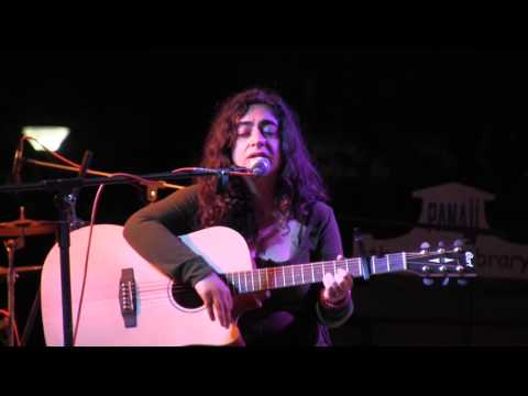 """Goan Musicians - Jam at """" The Original Bandstand """" - I wanna hold your hand"""