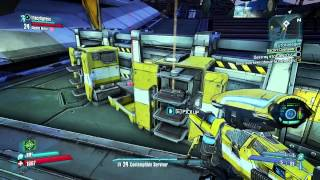 borderlands 2 gameplay walkthrough let s play part 49 the man who would be jack