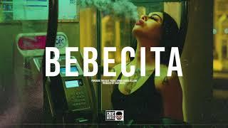 Bebecita | Instrumental Reggaeton | Kevvo Type Beat 2020