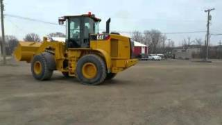 2009 CATERPILLAR 928H For Sale
