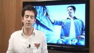 trainee ambev 2011 - Eduardo Freire