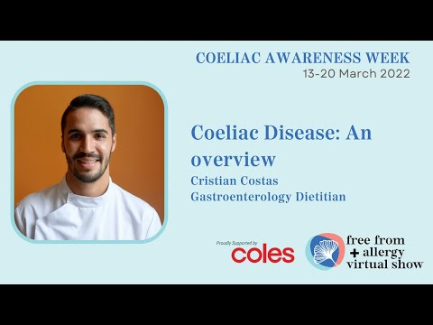 Coeliac Disease: An Overview