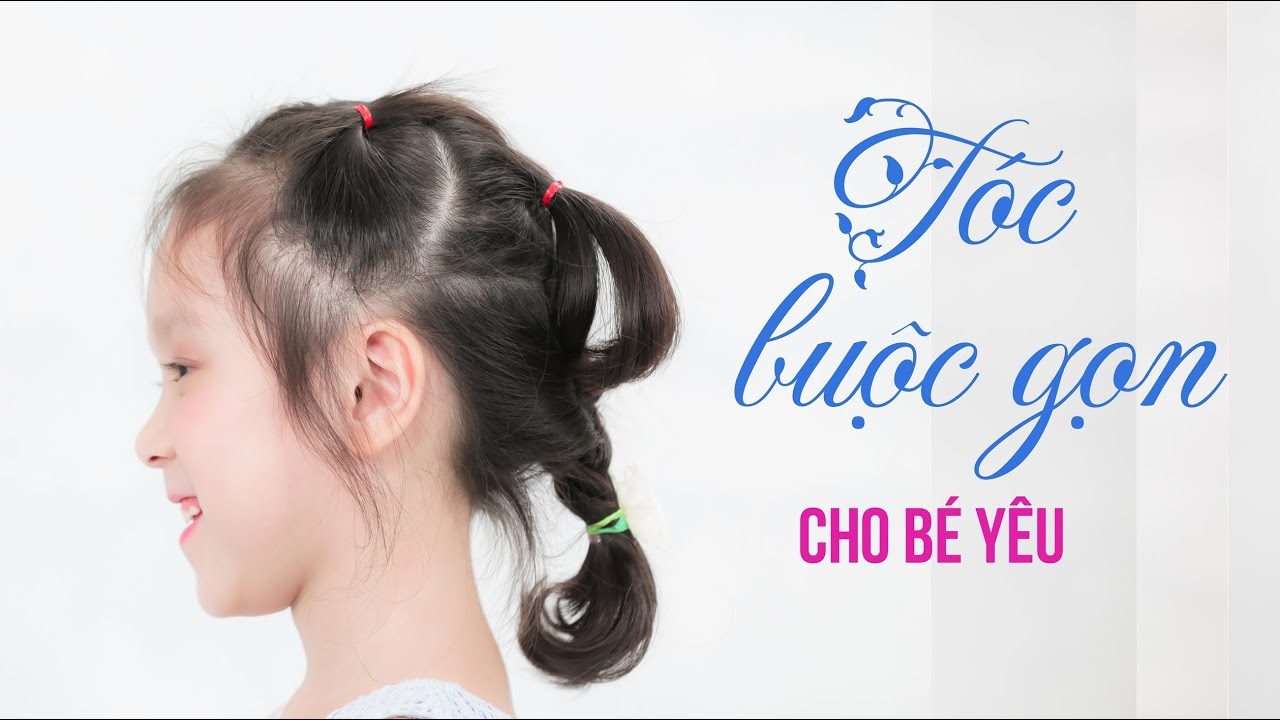 Cute Little Girl\u0027s Hairstyle Tutorial | Quick And Easy Hairstyles For School | Hairstyle For Kids