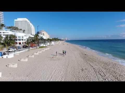 Fort Lauderdale Beach 2017