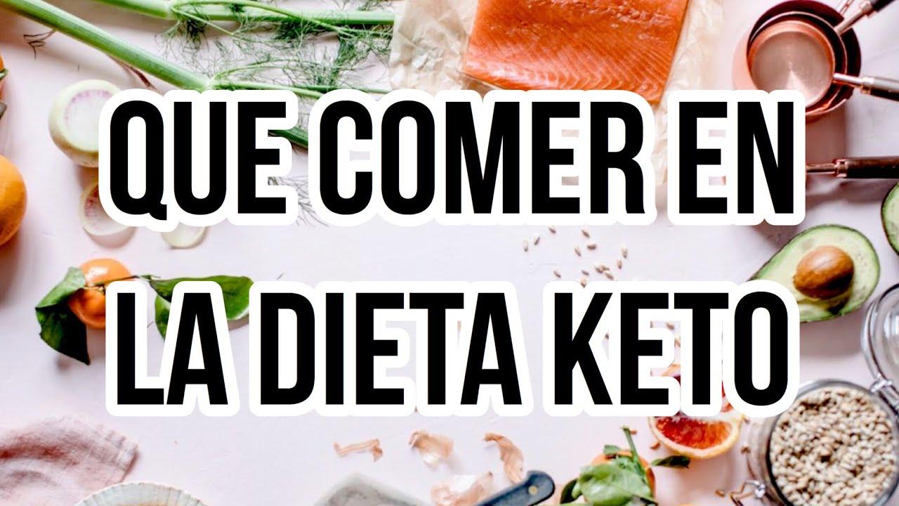 que comer con pescado en dieta cetosis