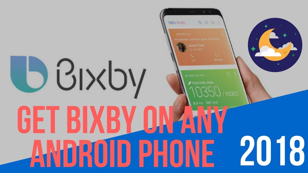 How to Install Bixby on any Android Device | Bixby Unofficial | NO ROOT  Needed | Easy and Quick |