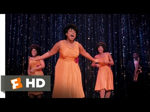 Dreamgirls (1/9) Movie CLIP - Introducing: The Dreamettes (2006) HD