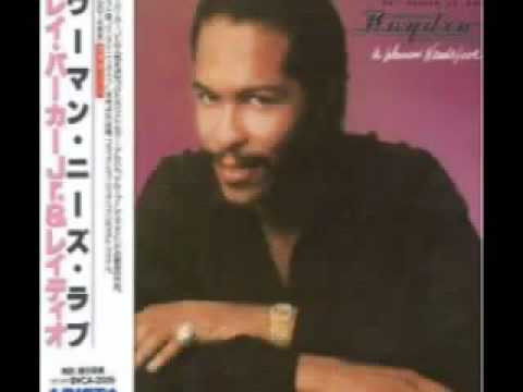 Ray Parker Jr - It's Your Night