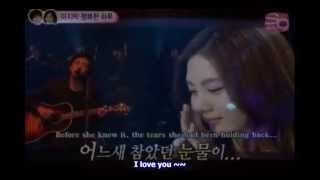 Because I Miss You - Jung YongHwa engsub Yongseo Couple