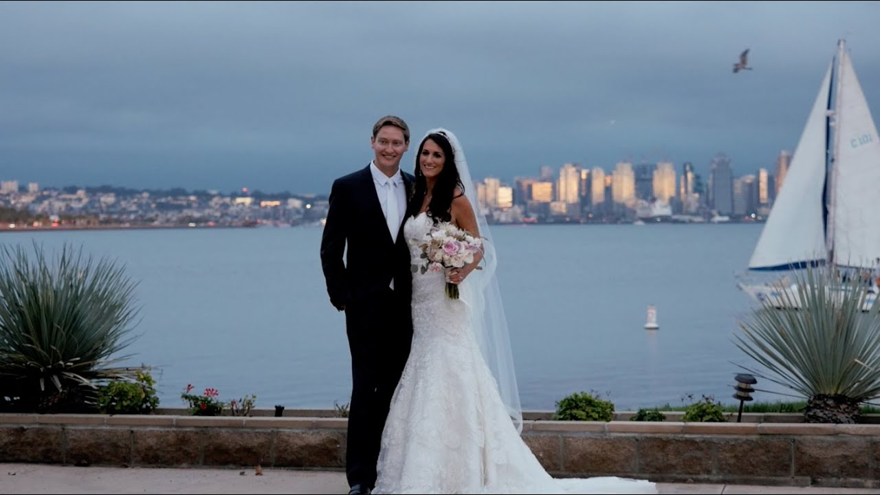 Shannon and Brandon Glidden | San Diego Wedding ...
