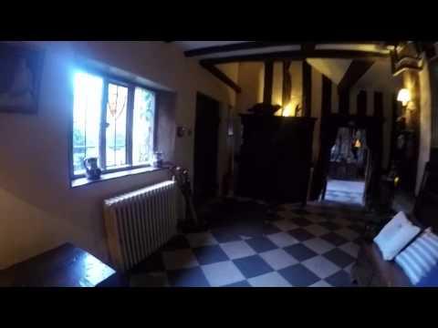 Baddesley Clinton, Warwickshire - The House