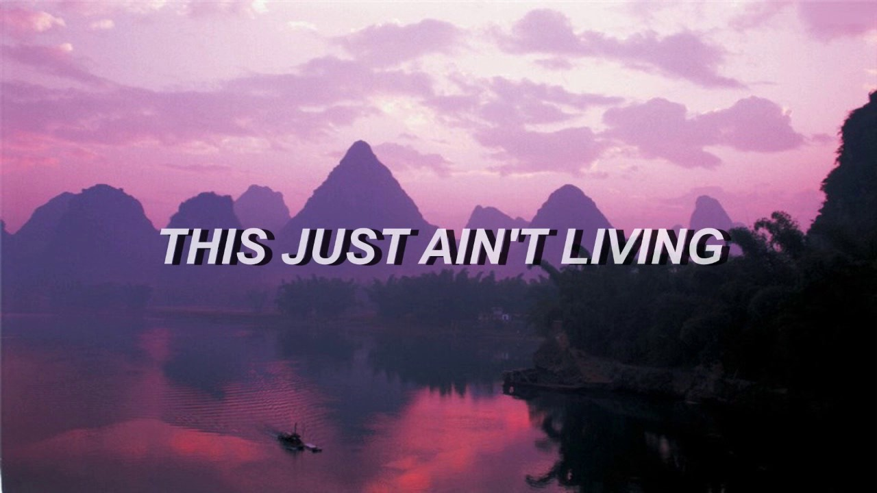Make Your Own Quote Wallpaper Free Cancer Twenty One Pilots Lyrics Youtube