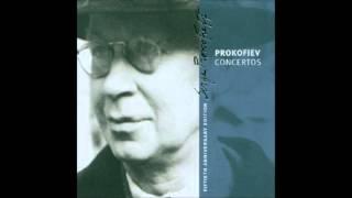Prokofiev - Violin Concerto No.2 - II. Andante assai