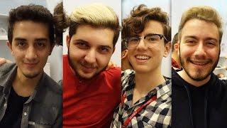 YOUTUBER YEMEĞİ (GameX 2016)