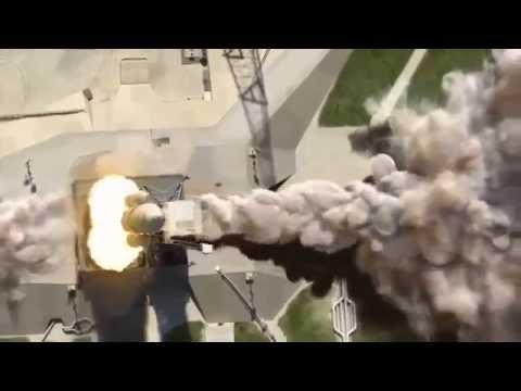 NASA / National Aeronautics and Space Administration