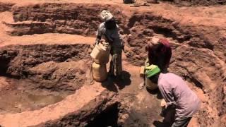 Dancing on Water: Sand Dams in Kenya