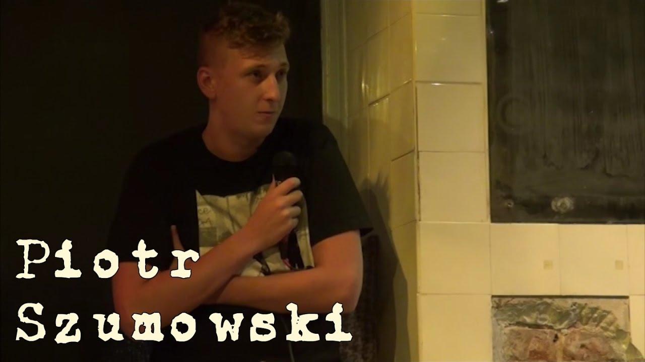 Piotr Szumowski - Prawdziwa historia | Stand-up Polska