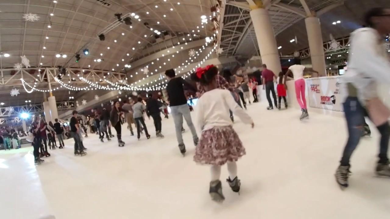 NOLA Christmas Fest 2016(2) - YouTube