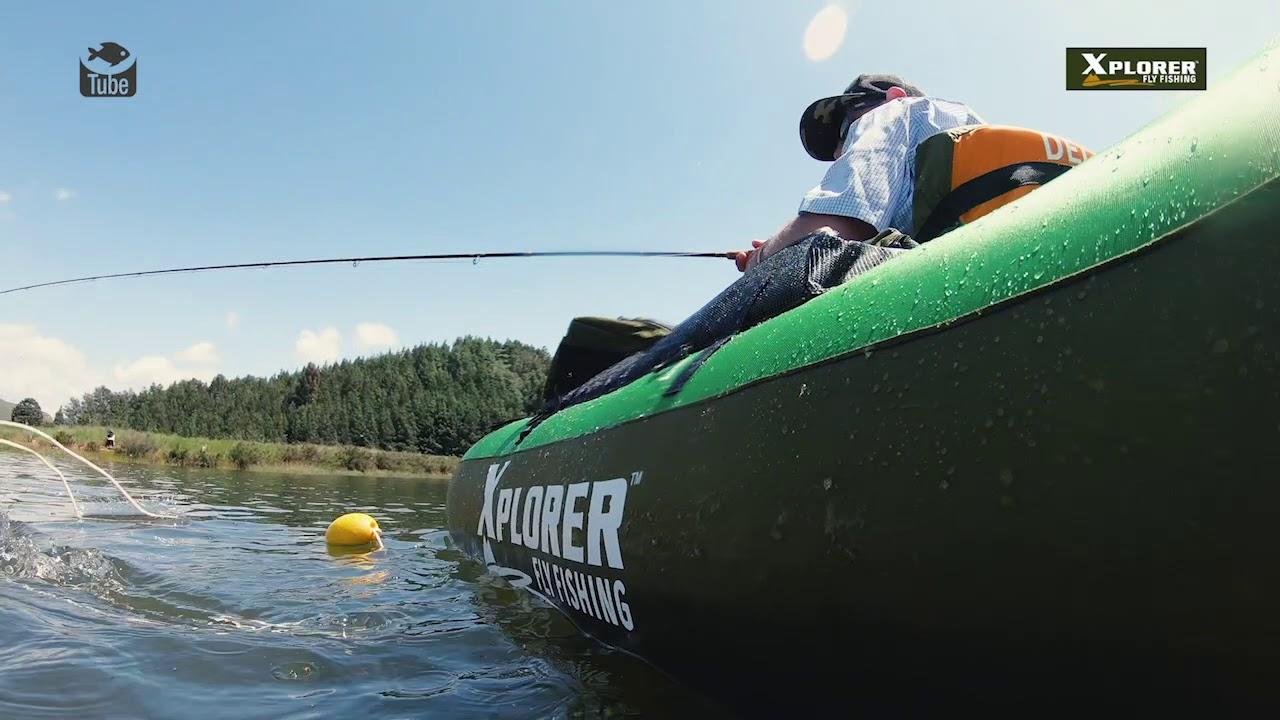 ancre pour float tube: comment s'ancrer efficacement?