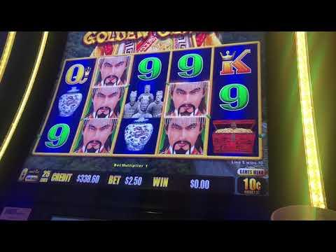 Gift shop casino slots