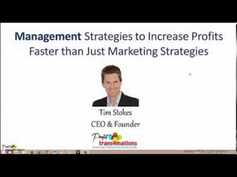 Net Profit Margin | How to Improve Profitability | Business Management | Business Growth Strategy