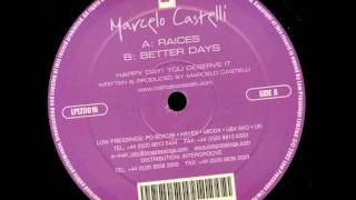Marcelo Castelli - Better Days