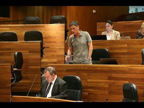 Por qué no se reúne con PYMAR y el Ayto de Gijón para dar cumplimiento a los acuerdos d Naval Xixón?