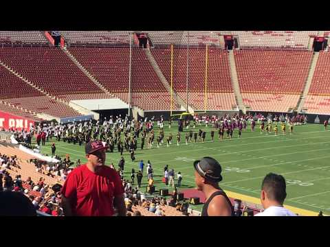 Mighty Marching Pilots- Banning High School (Wilmington, CA)