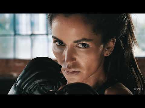 Personal Coaching & Training-Film ?UNBEATABLE WOMAN? ? Dirk Grzybowski MEIN LIFE COACH ® Frankfurt