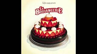 La Boulangerie - Religieuse (Blanka) - La Fine Equipe