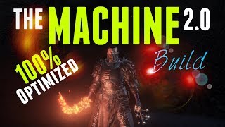 Video Dark Souls 3 - The Machine Build 2.0 - 100% OPTIMIZED (SL120) download MP3, 3GP, MP4, WEBM, AVI, FLV April 2018