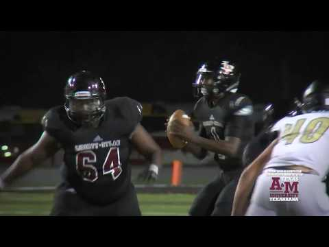 KLFItv Game Highlights - Pleasant Grove vs. Liberty-Eylau 2017