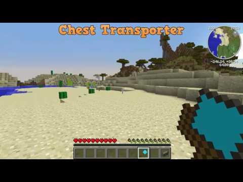 Minecraft Eğlenceli Modlar