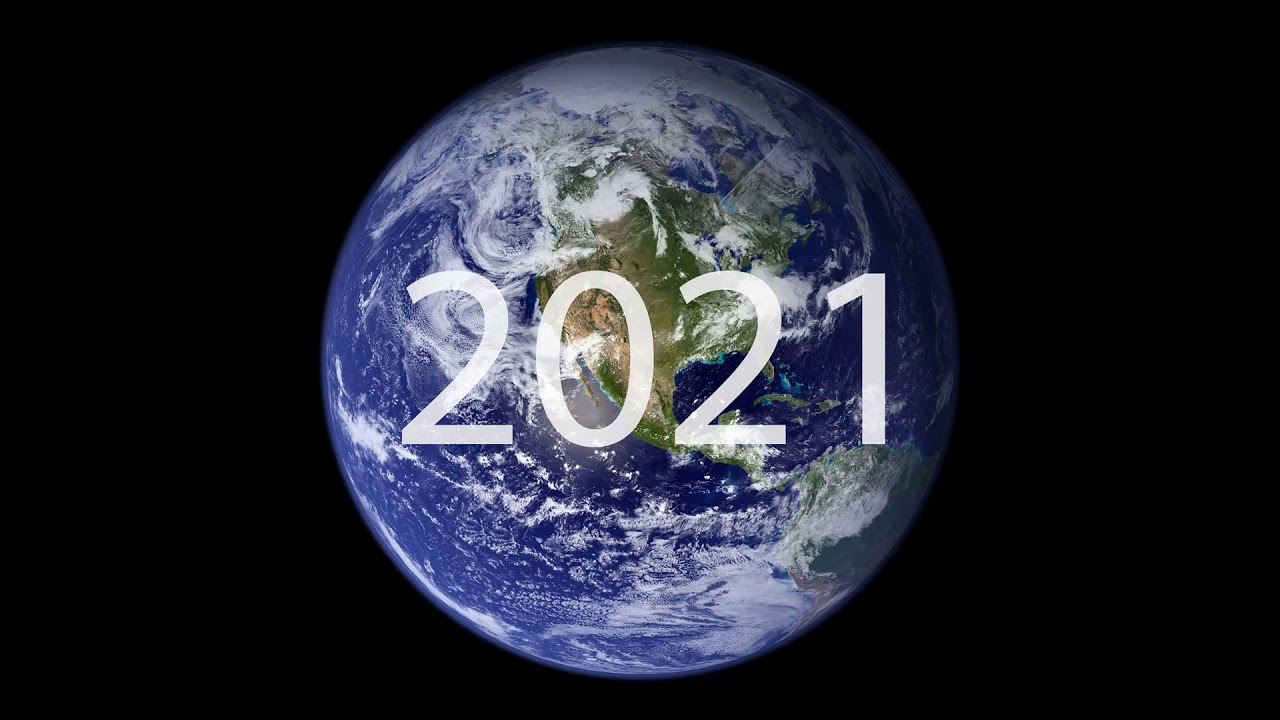 (Psychill/Psybient/Ambient/Downtempo/Chillout) 2020 - 2021 🎶