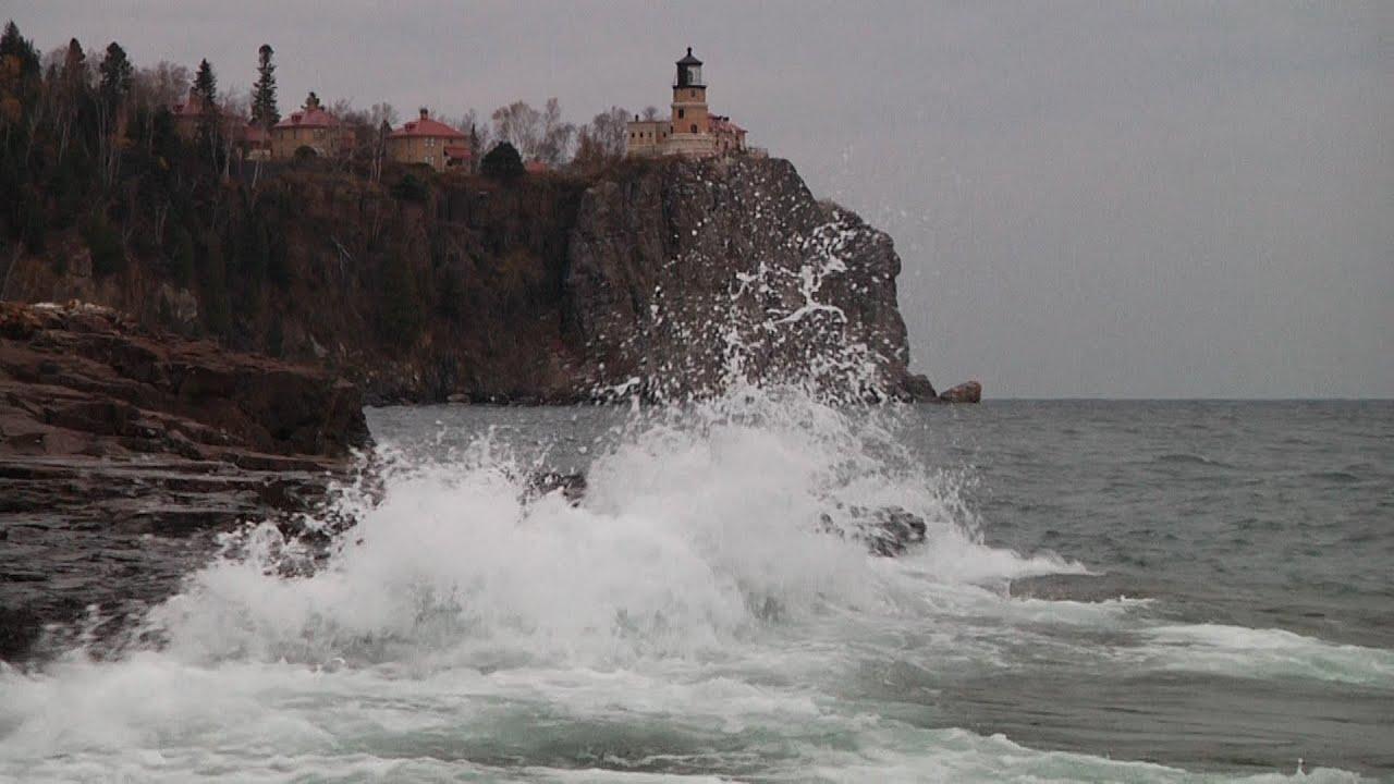 10/25/2013 Lake Superior, Gale Warning
