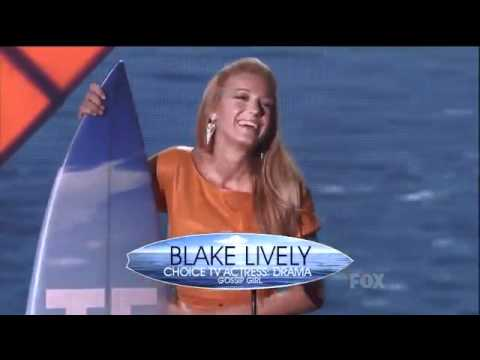 Teen Choice Awards 2011 Part 3