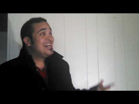 A Ohana's Halloween Part 6 - Ralphscoe's Dark Prophecy