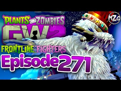 DABBING YETI KING? Yeti King Boss Hunt - Plants vs. Zombies: Garden Warfare 2 Gameplay - Episode 271