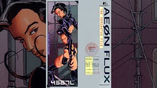 Aeon Flux - The Herodotus File Commercial