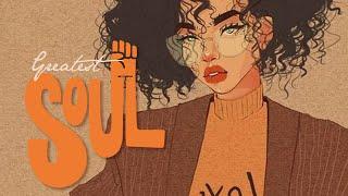 SOUL MUSIC ► Soul R&B Music Greatest Hits - New Playlist 2021
