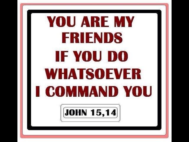 Is Jesus a Friend of Sinners?